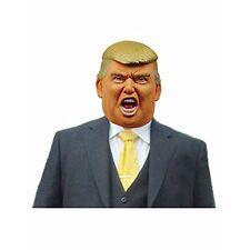 Mr.Trump Rubber Mask Cosplay Costume Kigurumi Japan new.