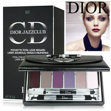 100%AUTHENTIC Exclusive RARE DIOR COUTURE JAZZCLUB TOTAL EYELOOK Makeup SELL OUT