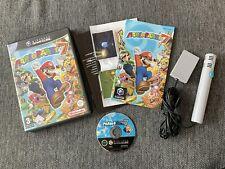 Nintendo GameCube Spiel -  MARIO PARTY 7 - OVP inkl. Mikrofon TOP Game Cube