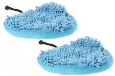 To fit VAX Centrix S88-CX4-B-A Steam Cleaner Washable Coral Mop Cloth Pad 2 pk