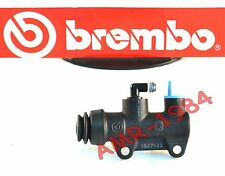 POMPA FRENO BREMBO POSTERIORE PS 11 -77610 COMPLETA  Interasse 40mm
