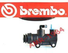 Bremspumpe BREMBO hinten ps 11 -77610 Komplett Radstand 40mm