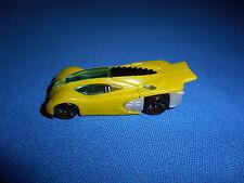 SIDE DRAFT Plastic HOT WHEELS Toy Car Licensed Reproduction Kinder Surprise