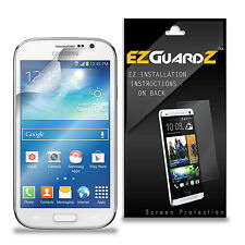 2X Ezguardz Hd Screen Protector Guard 2X For Samsung Galaxy Grand Neo (Clear)
