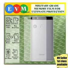 Protettore posteriore per Honor 8 TPU idrogel Note Film coperchio trasparente