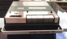 Fantastic Vintage Rare ITT Studio Recorder 60M top quality VGC - needs new belt