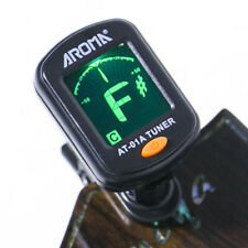 AT-01A Digital LCD Clip-On Electric Tune for Guitar Bass Ukulele Universal Parts