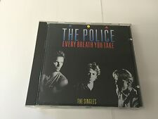 The Police - Every Breath You Take: The Singles CD Album