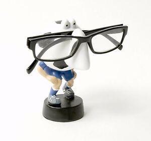 Soccer Eye Glass Holder