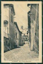 Varese Cunardo cartolina QK5294