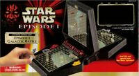 Star Wars Episode 1 Galactic Battle Replacement Parts **You Choose Pieces**