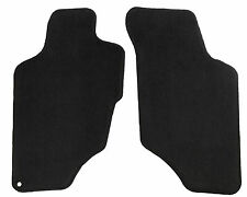 New Factory Genuine Floor Mats OEM Factory Original Black Charcoal For Taurus