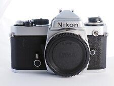 Splendida Nikon FE