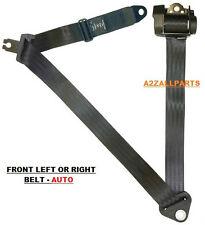Pour toyota RAV4 1.8 2.0 2.0TD 2.2TD 2.4 avant auto ceinture de sécurité gauche droit 1995 >