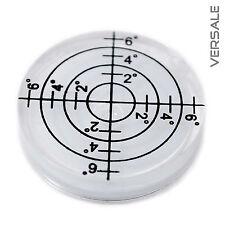 Dosenlibelle Wasserwaage Ø 32 x 7mm Libelle Präzisions Waage Durchmesser