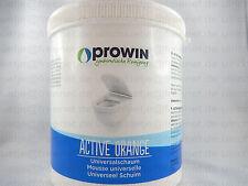 proWIN Active Orange Universalschaum-Dose 1000g nur.... 21,99 €  inkl.Versand