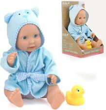 Peterkin DOLLS WORLD SPLASH TIME DOLL - BABY BOY Toddler Child Play Toy BN