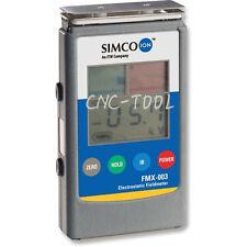 LCD Hand-held FMX-003 Electrostatic Field Meter Static Tester for Simco 22kV