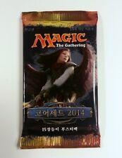 Magic: The Gathering - Magic 2014 M2014 Booster Koreanisch