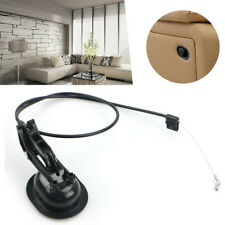 1PC Sofa Recliner Release Pull Handle Universal Chair Couch Cable Lever US Stock
