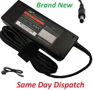 Toshiba Satellite Pro L630 L640 L650 L670 Laptop Adapter Charger Power Supply