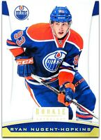 2012-13 Panini Rookie Anthology **** PICK YOUR CARD **** From The Base SET