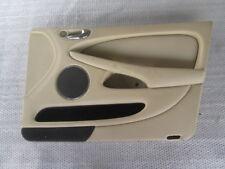 JAGUAR X-TYPE 2.0 D STATION WAGON PANNELLO INTERNO PORTA ANTERIORE DESTRA (LEGGE