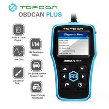TOPDON OBDCAN Plus OBD2 Car Scanner OBDII EOBD CAN Fault Code Reader Diagnostic