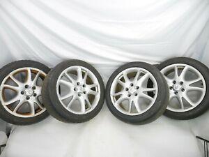 """☑️2003-2004 Porsche Cayenne S Aluminum 20"""" Factory OEM Wheels Rims & Tires 67277"""