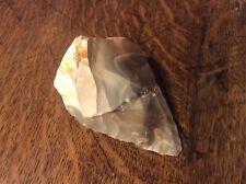 Neolithic / Paleolithic Flint Hand Axe