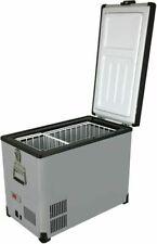 Congeladores horizontales y verticales