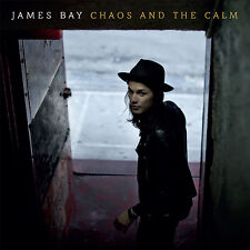 James Bay : Chaos and the Calm CD (2015)