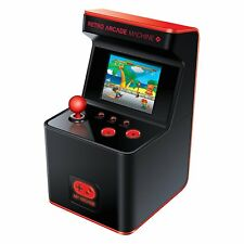 Portable Mini Retro Arcade Machine 300 Spiele / Games 16 Bit DreamGEAR My Arcade