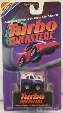 Tonka Turbo Tricksters Takara Penny Racer No.042 Porsche 911 Rally Moc c1989
