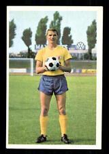 Lothar Ulsass Eintracht Braunschweig Bergmann Sammelbild 1968 Nr.A79