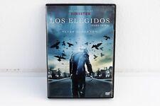 LOS ELEGIDOS ( DARK SKIES ) - DVD