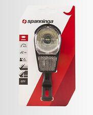 DEL Lampe Vélo Eurosytème Sport 25 Lux Phares pour moyeu dynamo