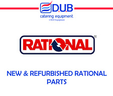 RATIONAL SPARE PARTS - NEW & REFURBISHED- NEXT DAY DELIVERY !!