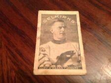 CLIFF O'MEARA 1924-25 CRESCENT SELKIRKS #10 HOCKEY CARD RARE