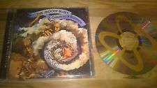 CD Rock Moody Blues - Question Of Balance (10 Song) DECCA UNIVERSAL THRESHOLD