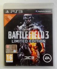 BATTLEFIELD 3 Limited Edition - PS3 - Playstation 3
