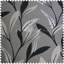 Tessuti e stoffe raso nero per hobby creativi, lunghezza/quantità al metro