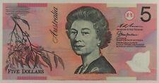 Australia 5 Dollars - 2003 - P-57b - Unc Uncirculated