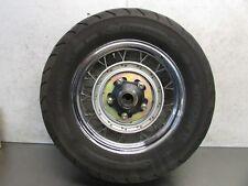I HONDA SHADOW AERO VT 750 2006 OEM  REAR WHEEL