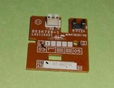 New listing Brother B53K728-1 Lg5110001 Fax Circuit Board Fax 775C Super Fast Shipping