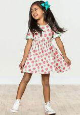 (B0205) NEW Matilda jane Let's Jam Dress 4/6/14