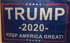 New listing Trump 2020 President Donald trump Make America Great 3x5 Ft Flag Us