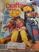 Crafts 'n Things September 1988 DR