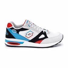 Lotto Scarpe Uomo Sneakers SYN STABI SD 212404-5MK Bianco