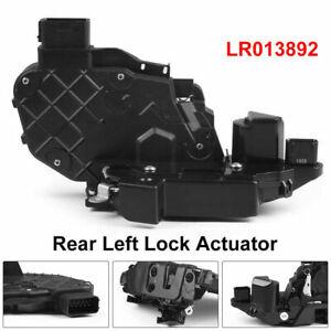 For Land Rover LR2 LR3 LR4 Range Rover LR013892 Car Door Lock Actuator Rear Left